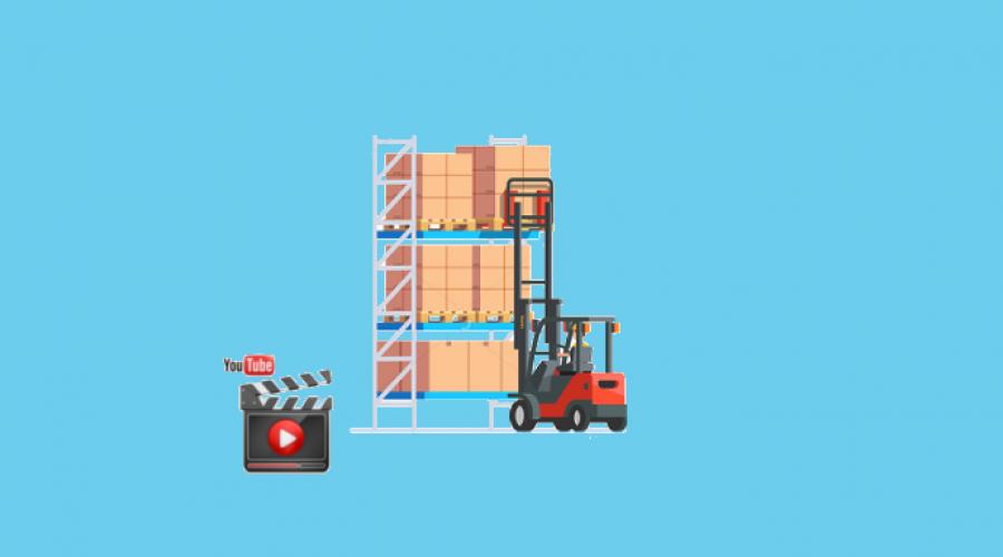 Rotación De Inventario con Power Pivot (Vídeo)