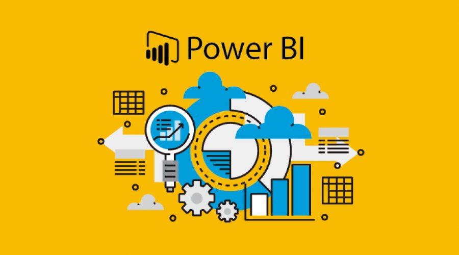 Power BI, Toma de Decisiones Inteligentes