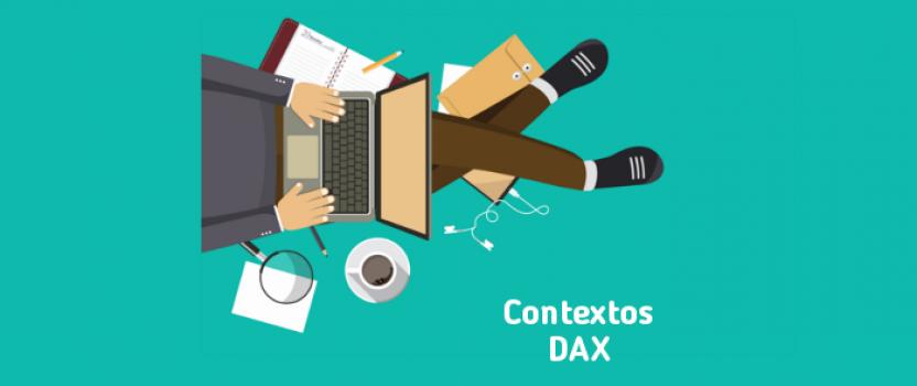 El Peldaño que te Llevará a Dominar DAX: Contextos